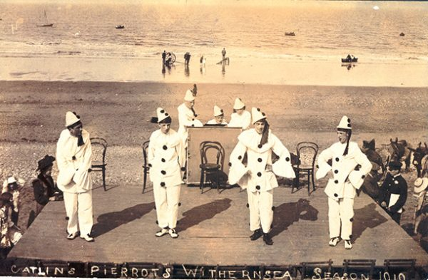 Catlin's-troupe-Withernsea-1910