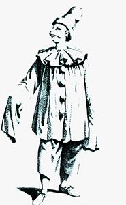Pedrolino-(Pierrot-in-the-Commedia-D'Ell-Arte)
