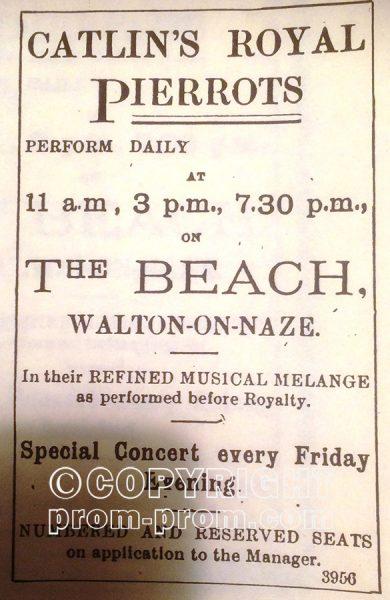 A-rare-poster-for-Catlin's-circa-1908