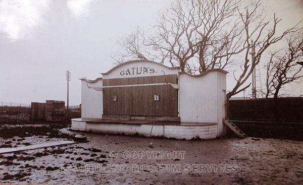 Catlin's venue Colwyn Bay
