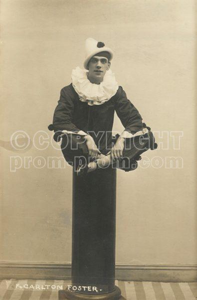 F Carlton Foster ,1912