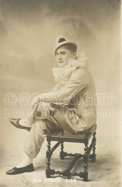 Sid Frere 1913