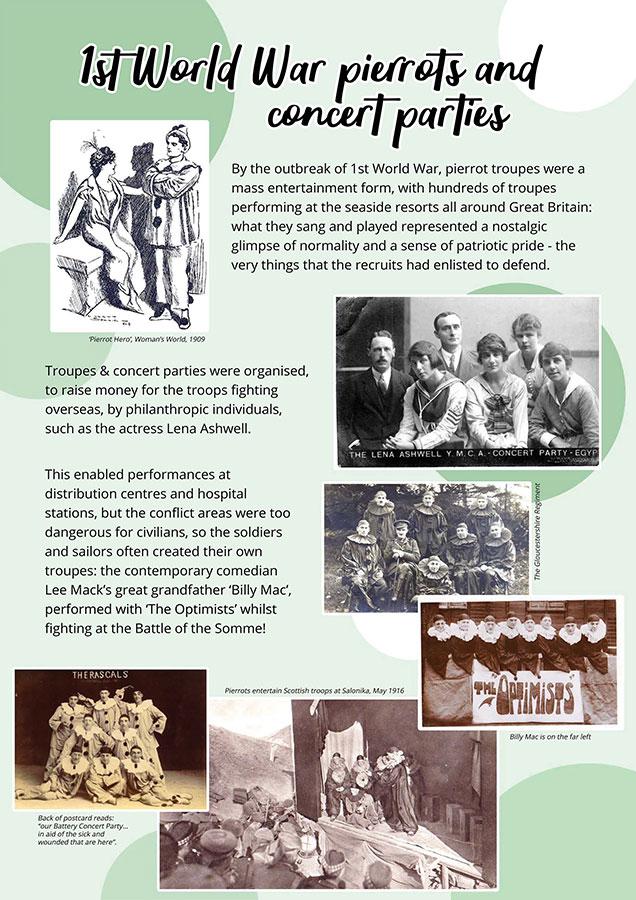 1st-world-war-pierrots-and-concert-parties