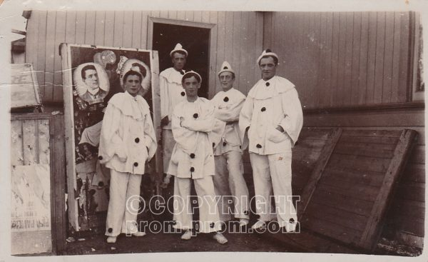 Adeler & Sutton's Pierrots, Rhyl