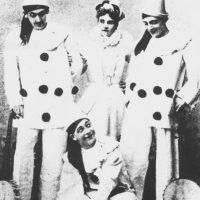 Clifford Essex troupe