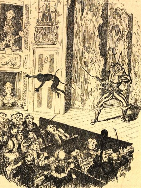 Cruikshank-and-Monkey