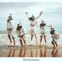 Pierrotters-Postcard