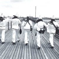 Pierrotters-on-Southport-Pier-1993